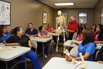 Houston Massage Schools