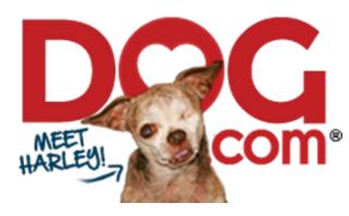 Dog.com and Harley