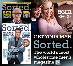 Evangelical Christian Lads' Mag