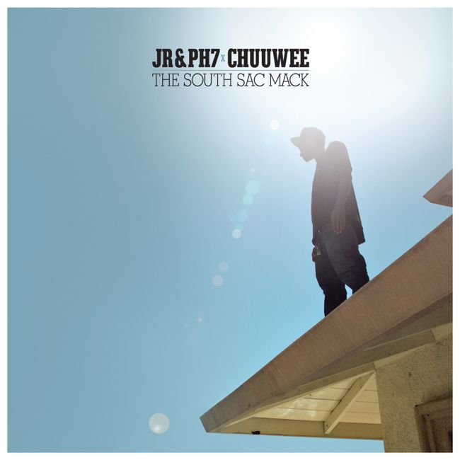 JR & PH7 x Chuuwee - 'The South Sac Mack'