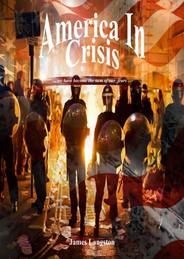 America in Crisis3 - PRLog
