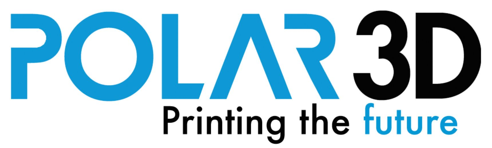 Polar 3D Logo