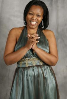 Linda Dominique Grosvenor-Holland, Author, Mentor, Love & Life Coach