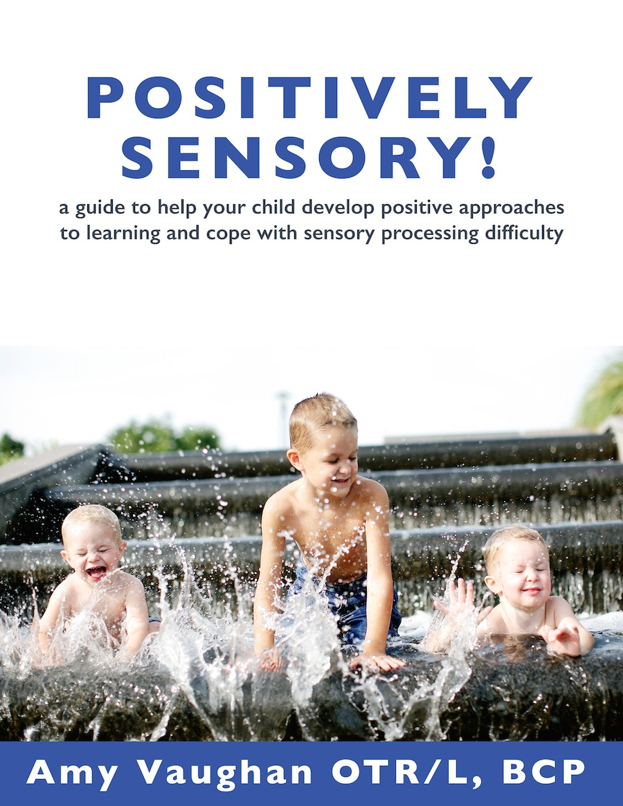 Positively Sensory! book cover