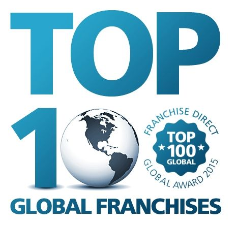 ActionCOACH TOP 100 Global Franchise by Franchise Direct