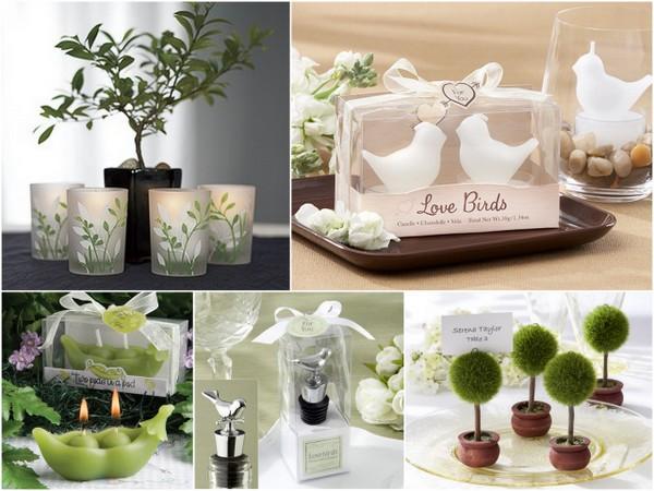 Spring Wedding Party Favors - HotRef.com
