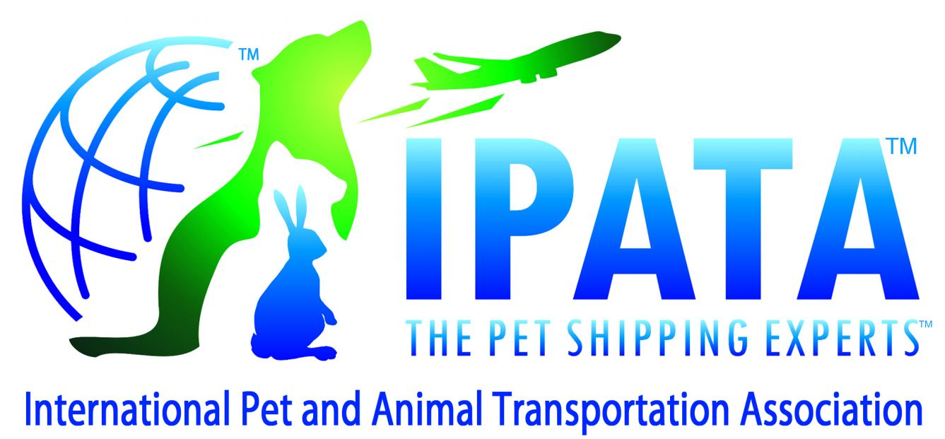 Visit www.ipata.org to find a pet shipper.