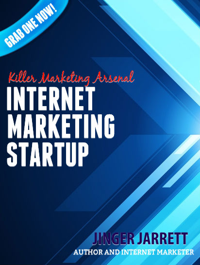 Free Report: Internet Marketing Startup