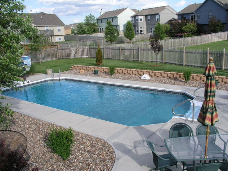 Premier pools and spas maintains tradition in the top 50 for Top pool builders