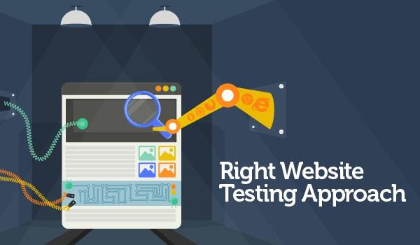 Affordable Website Testing Services