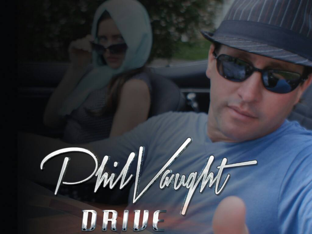 Phil Vaught Drive