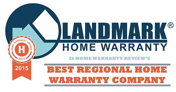 Landmark Named Best Regional Home Warranty Company Landmark Home Warranty Prlog