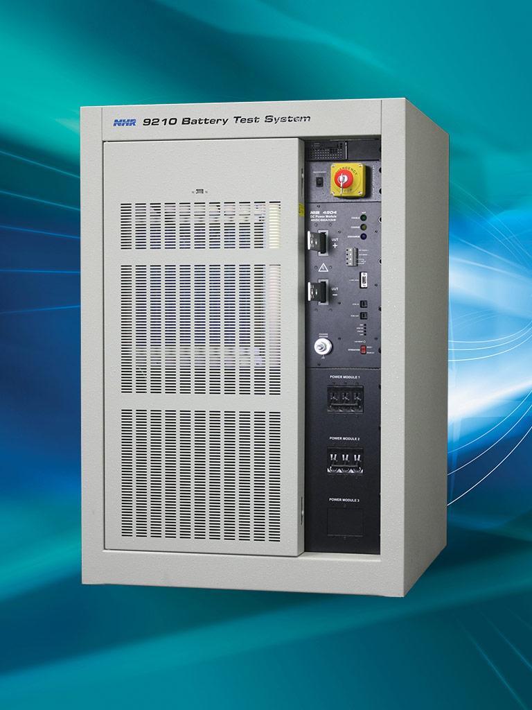 9210 Single Channel Battery Test System