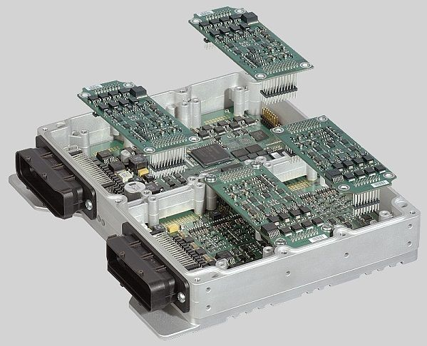 telematics expansion board
