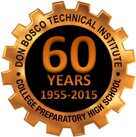 Bosco Tech--60 Years of Excellence
