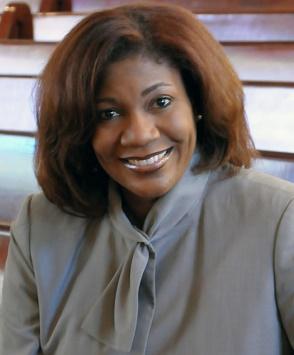 Kimmel Center Names Patterson-Tyler Director of Communications & Media Relations