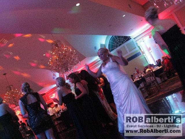 The Riverview Simsbury CT Wedding Reception -  www