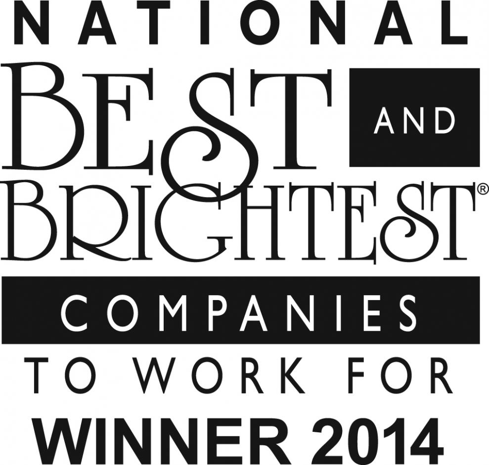 101 Best & Brightest Companies To Work For