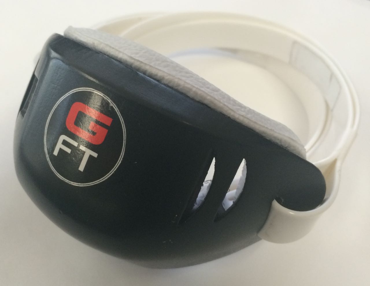 New GFT chin guard now available