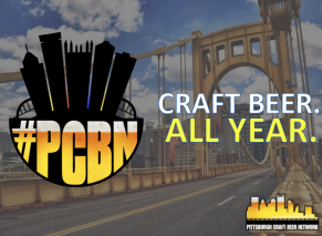 Download the PCBN Mobile app and connect to Pittsburgh's craft beer scene today!