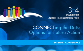 UNESCO CONNECTing the Dots: Options for Future Action