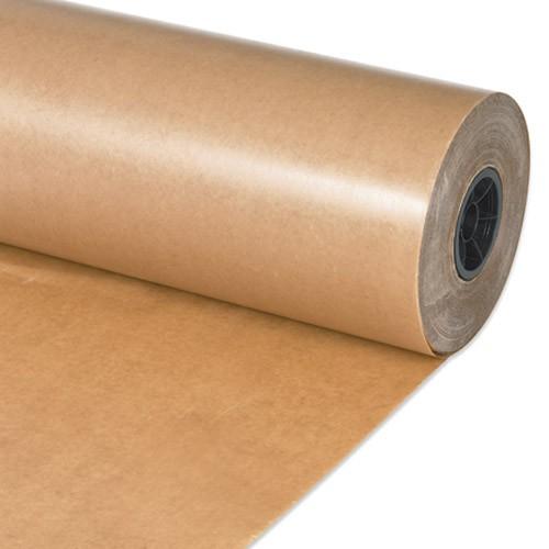 Waxed Kraft Paper