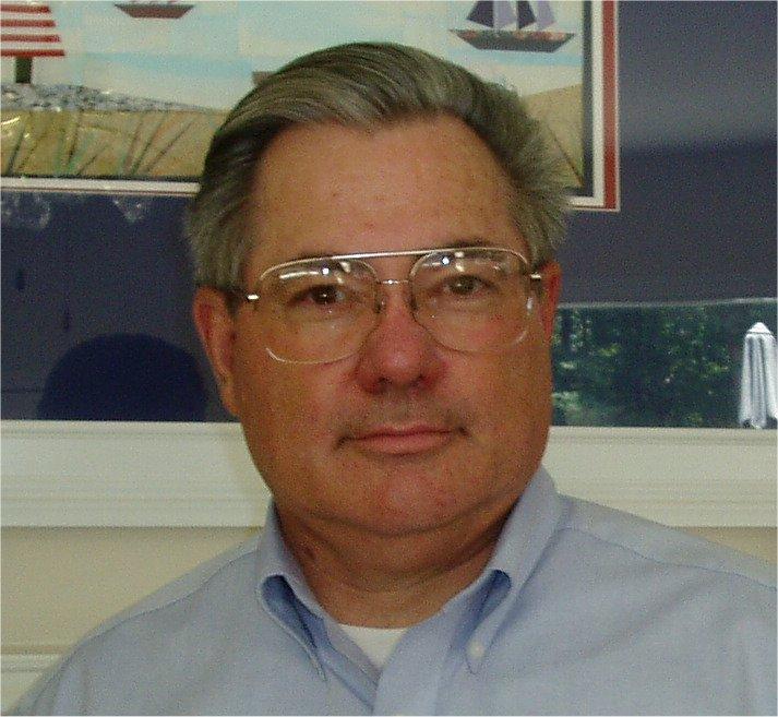 Tom Murphy, CEO MURCON