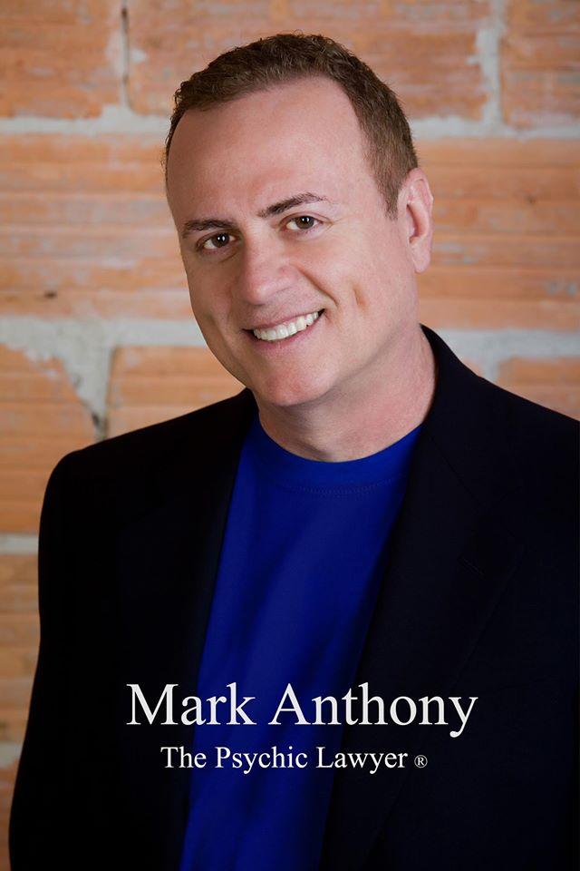 Mark Anthony the Psychic Lawyer®