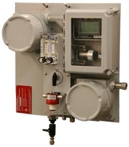 GPR-7500AIS/IS H2S Analyzer