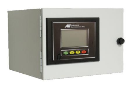 GPR-1600 UHP Oxygen Analyzer