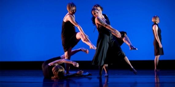 Caitlin Corbett Dance Company