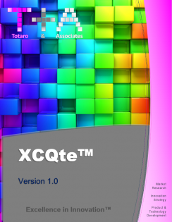 XCQte Brochure Cover