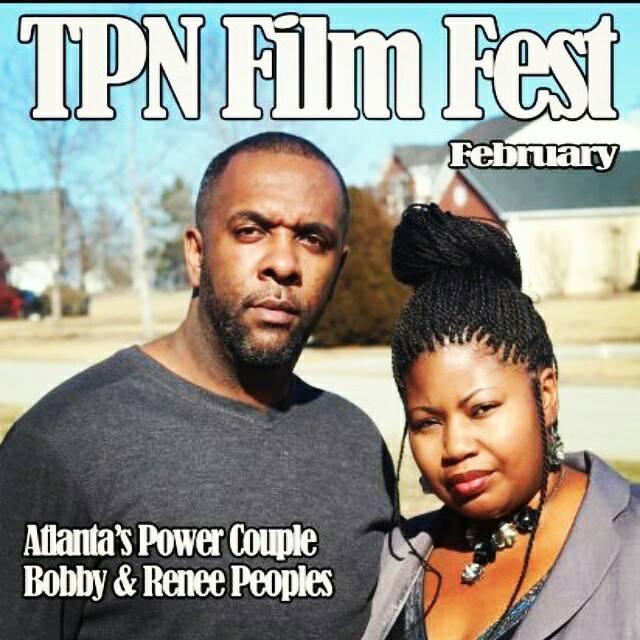TPN Film Magazine Februay Issue