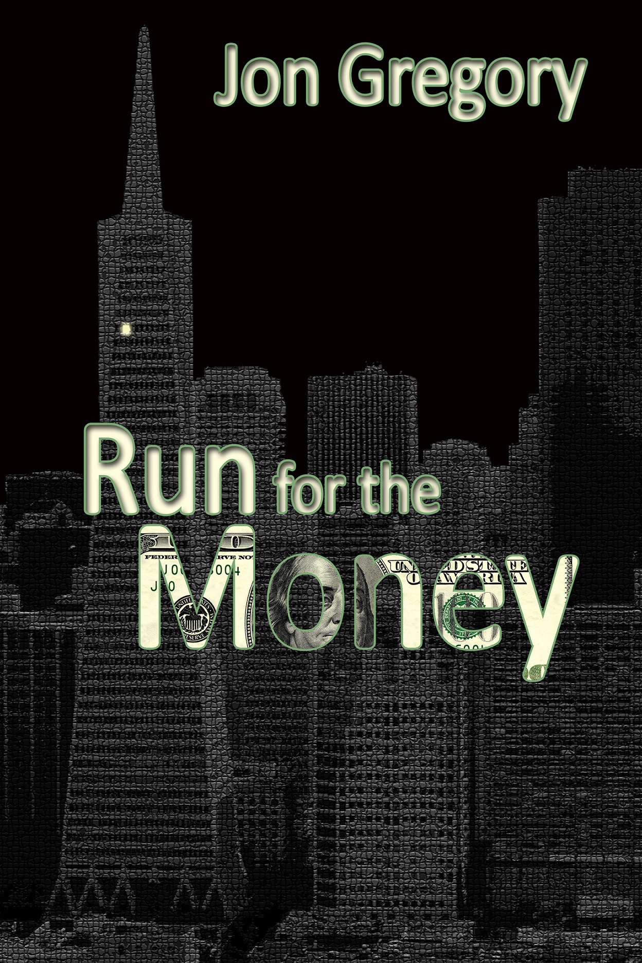 Run for the Money by Jon Gregory
