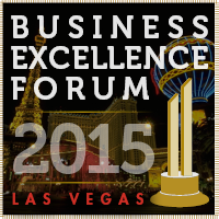 Business Excellence Forum and Awards 2015