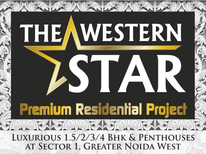 """Premia Group presents """"The Western Star"""", Premium Residential Project"""