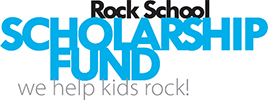 RSSF provides funds to students to attend any rock music school in the USA
