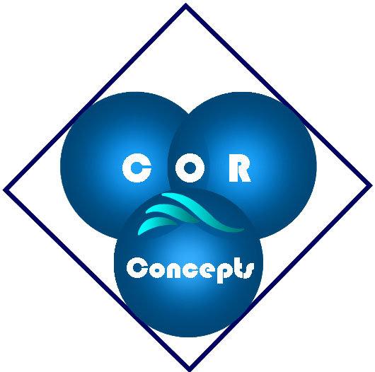 COR Concepts LOGO