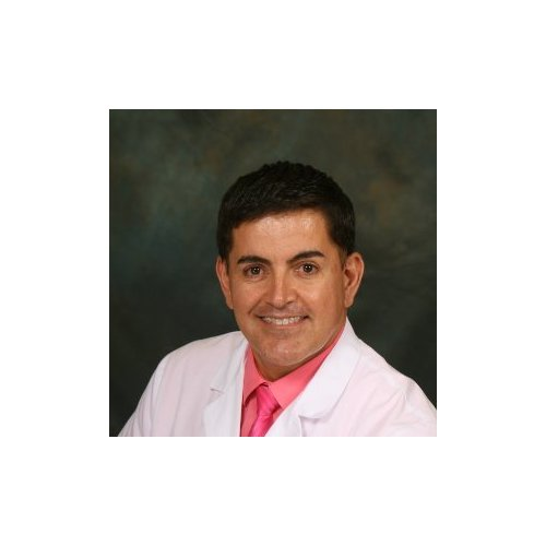 Dr. Mark Espinoza