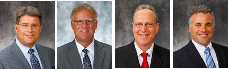 FJW Attorneys Gary Farmer, Steve Jaffe, Mark Fistos & Seth Lehrman
