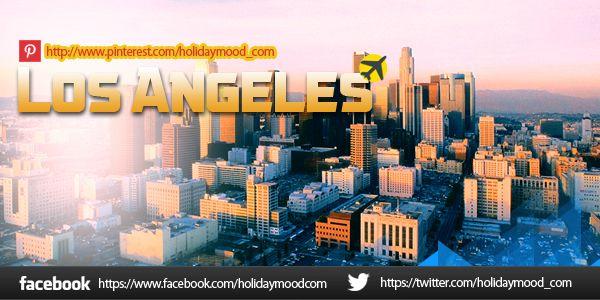 flights-to-Los-Angeles