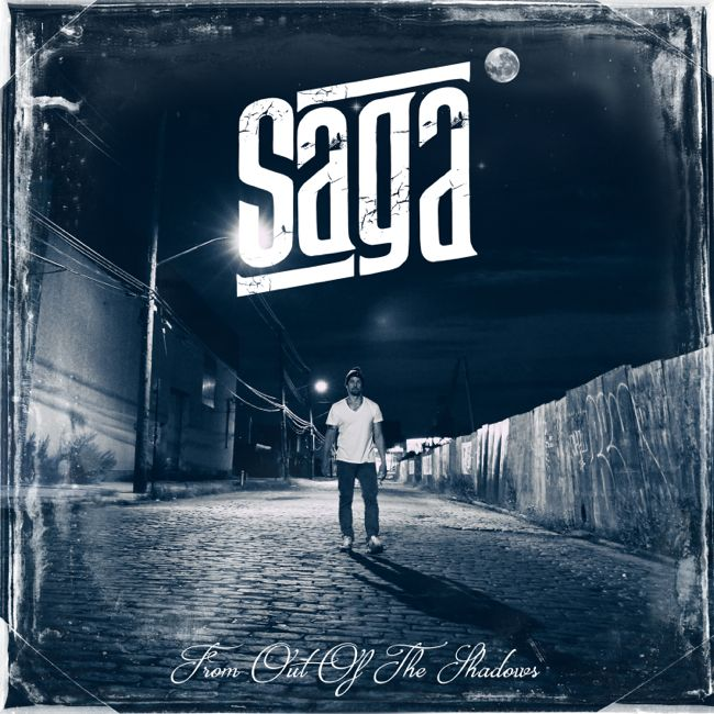 Saga - From Out of the Shadows