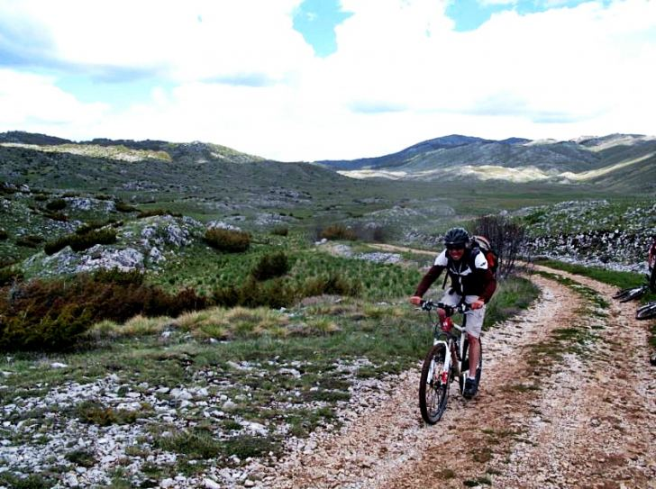 Macedonia Mountain Bike Odyssey2