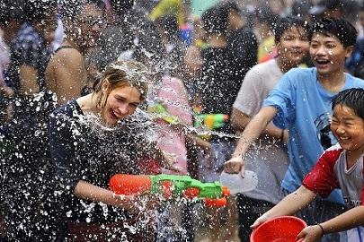 Water festival 1kk