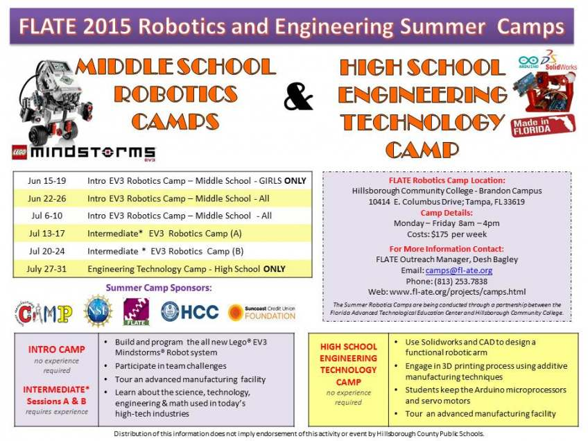 2015 Robotics Camp Flyer edit