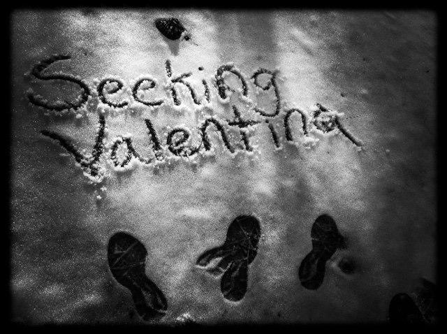 "Much of ""Seeking Valentina,"" was shot in Big Bear CA"