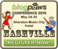 Cat Writer to Receive Award at BlogPaws Conference