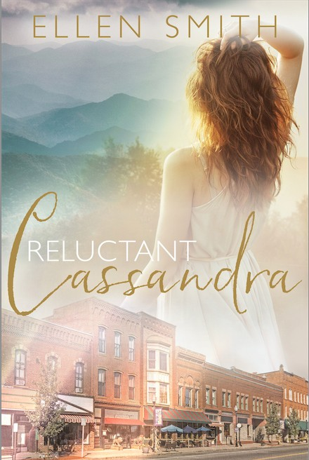 Reluctant Cassandra will be released in June 2015