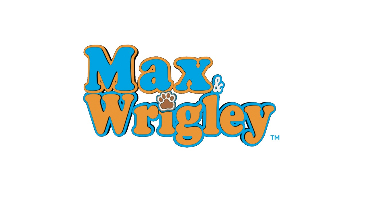 Max & Wrigley Logo