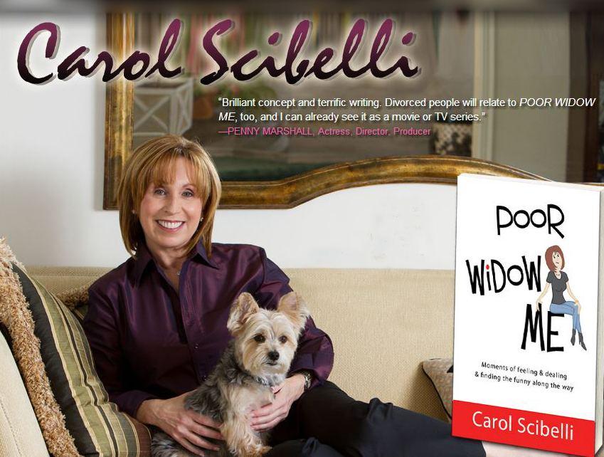 Carol Scibelli, Poor Widow Me